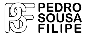 Criação do logotipo