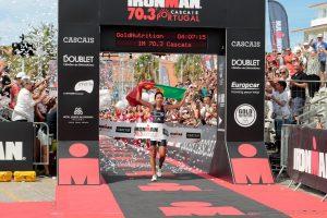 Ironman Cascais 2017