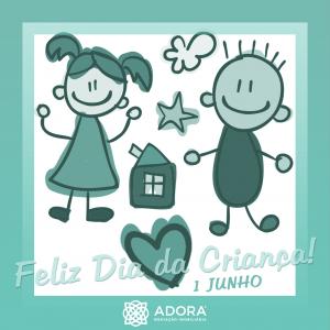 Imagem Dia da Criança