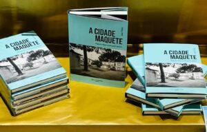 Livro A Cidade Maquete
