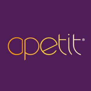 Logotipo Apetit